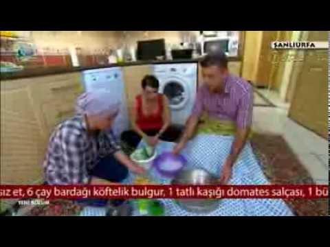 Nursel Ergin - Göğüs Dekoltesi (Mutfağım Programı)