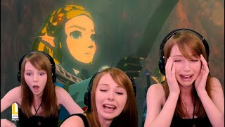 BREATH OF THE WILD SEQUEL REACTION - I'M NOT OKAY | MissClick Gaming