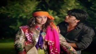 Tere Naal Love Ho Gaya - Genelia Drunk & Out of control - Unreleased Deleted scene: Tere Naal Love Ho Gaya