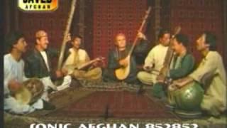 afghan mahaly