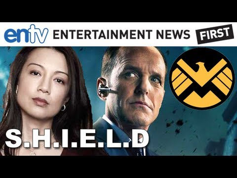 Joss Whedon's SHIELD Captures Ming-Na And Revives Agent Coulson! ENTV