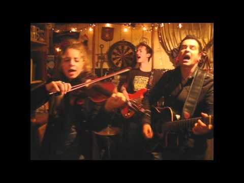3 Daft Monkeys - Under One Sun- Songs From The Shed Session