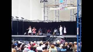 Vodou Drums Of Haiti Heritage Sunday 4