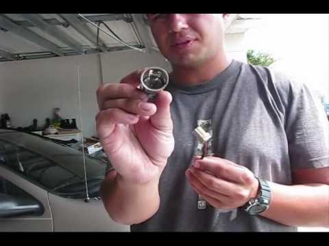 How to Replace Cigarette Lighter on Dodge Neon part1