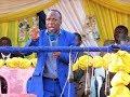 Mchungaji Kulola alivyoikataa hali yake