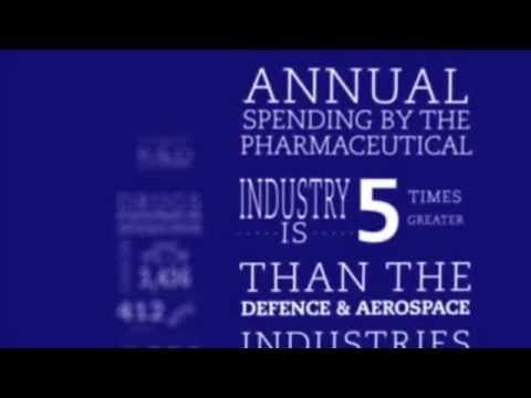 PHARMACEUTICAL INDUSTRY & GLOBAL HEALTH - IFPMA FACTS & FIGURES 2014