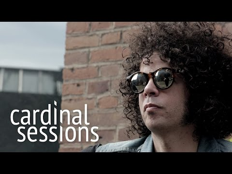 Wolfmother - Joker & the Thief - CARDINAL SESSIONS