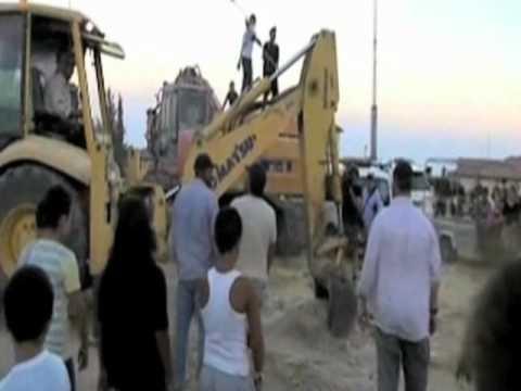 Israeli Settlers Pressure Leadership on West Bank Settlements
