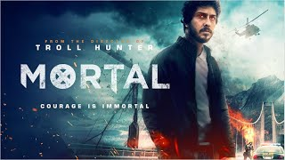 Mortal | UK Trailer | 2020 | Nat Wolff | Fantasy Action