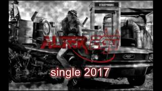 Alter Ego - Rear-view Mirror (Single 2017-Lyric video)