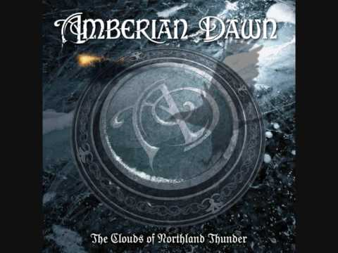 Amberian Dawn - Sons of Seven Stars