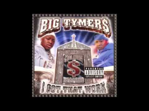 Big Tymers - We Aint Stoppin