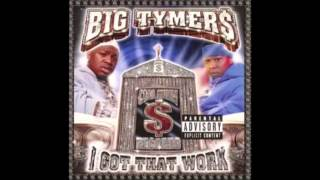 Watch Big Tymers We Aint Stoppin video
