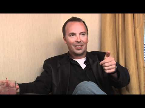 Doug Stanhope Questions Administration's Bin Laden Story, Disses Donald Trump