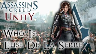 Elises Backstory | Assasins Creed Unity Story (Gameplay)