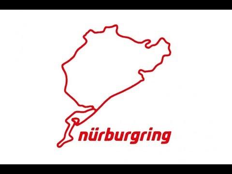 Северная Петля Нюрбургринга в компьютерных играх. Обзор Топ 10 Nurburgring nordschleife