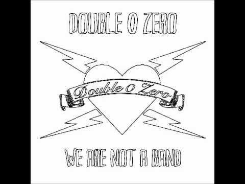 Double 0 Zero - At The Window