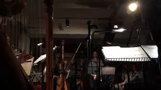 Anthony Braxton ZIM Sextet - Live at Cafe OTO, London (28/05/2018)