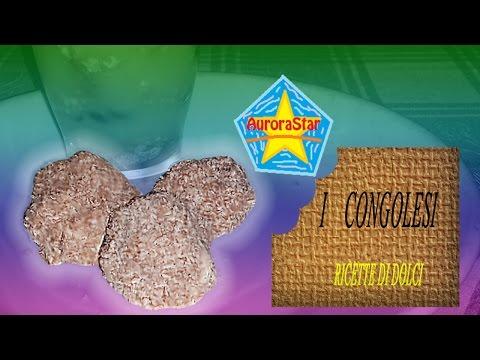 dolcetti del Congo