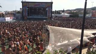 Matinée Summer Festival 2014