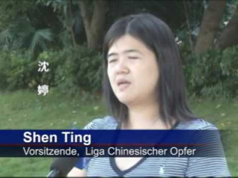 Disneyland Shanghai beunruhigt Anwohner
