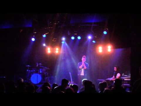 Jonathan Wuermeling Und Chris Lorenz Mit lay Me Down (sam Smith) Im So36 Am 21.02.2013 video