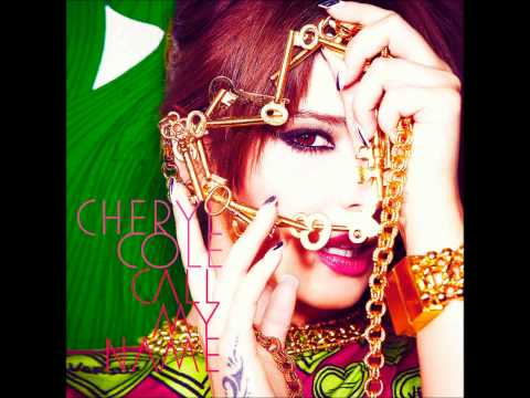 Cheryl Cole - Call My Name (instrumental) video