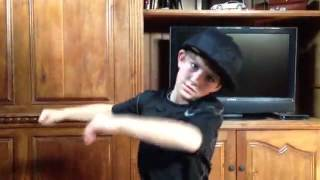 Kanye West Clique ft Big Sean Jay Z MattyB Dance)