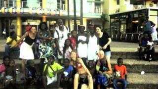 Hemayel Martina Tribute South Africa 2011.