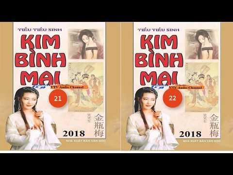 Tân Kim Bình Mai 2018 - Tập 21&22 | Truyện Hay VTV Audio Channel