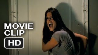 The Apparition - The Apparition Movie CLIP - Trapped (2012) - Ashley Greene, Tom Felton Horror Movie HD