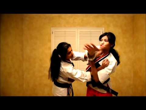 Self Defense for Girls and Women Image 1