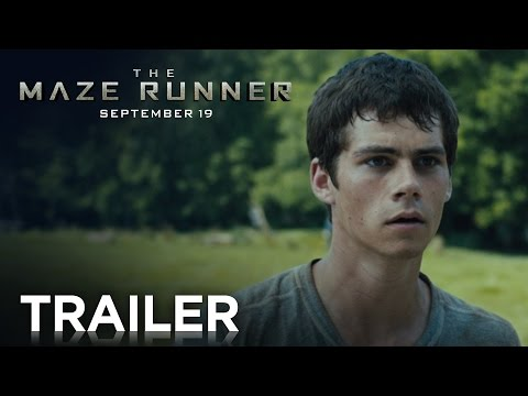 The Maze Runner | Official Final Trailer [HD] | 20th Century FOX streaming vf