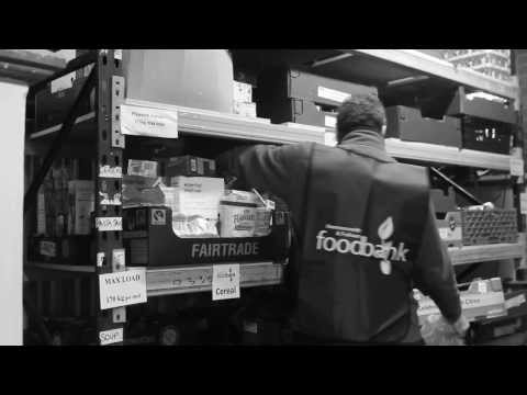 Dodgy - 'Christmas at the Food Bank' (Official Video)