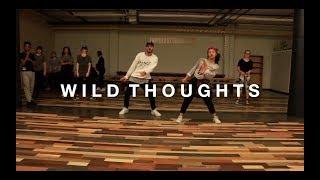 Wild Thoughts - Dj Khaled Ft. Rihanna & Bryson Tiller - Choreography