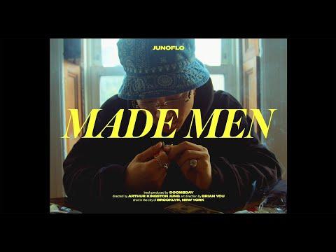 Download Junoflo - Made Men   Mp4 baru
