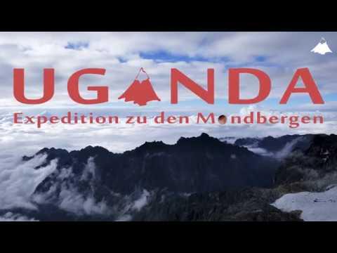 Uganda – Expedition zu den Mondbergen (Rwenzori / Kilembe Trail)