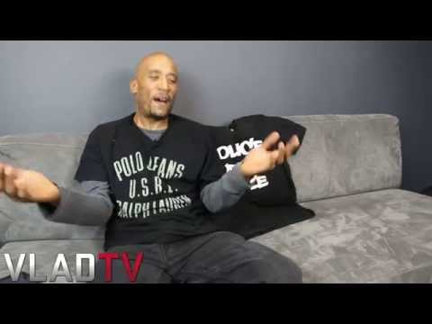 Lord Jamar on Bill Cosby Drama: Why Bring It Up 30 Years Later?