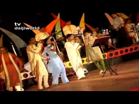 M'lore: Bejai Baila Show Attracts Thousands In Mangalore video