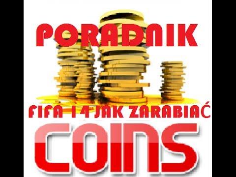 FIFA 14 ULTIMATE TEAM - JAK ZARABIAĆ COINSY/MONETY - 7 SPOSOBÓW
