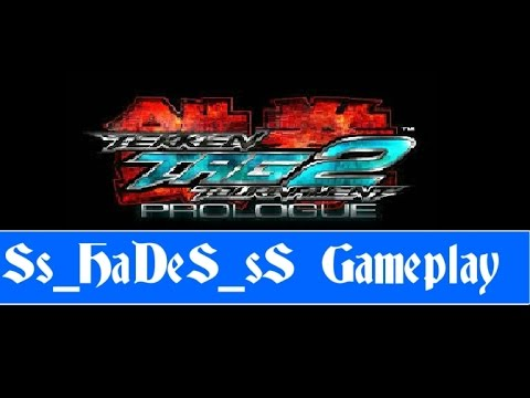 Tekken Tag Tournament 2 Match Demo Ps3
