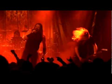 Amon Amarth - Friends Of The Suncross