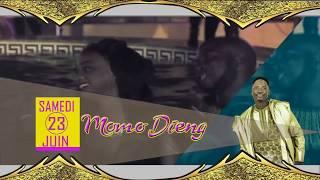 Momo Dieng au Saraaba night ce 23 JUIN
