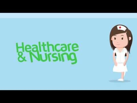 Getting a Job in Health and Nursing | Career Advice
