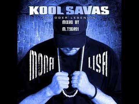 Kool Savas Mona Lisa (remix)
