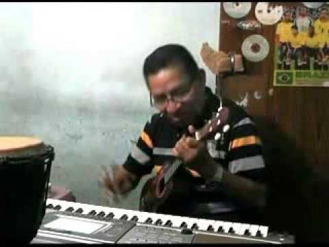 Lagu Santo Lukas Yg Suci (lagu utk Paramedis yg pernah merawat Fr M. Albertus BHK)..