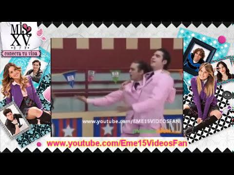 MissXV - Serenata de Niko y Eddy cantan Primer Amor [Capitulo 96]