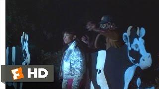 Motel Hell (5/10) Movie CLIP - Fake Cows (1980) HD