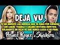 Lagu Prince Royce, Shakira - Deja vu (Letra)