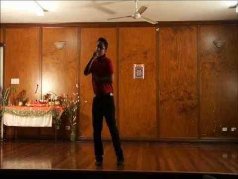 Mahi Ve Faakhir | Mantra by NeiL LIVE  Ekta Mandir Diwali Concert...